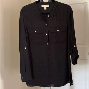 Michael Kors elegant blouse